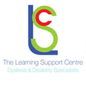 The Learning Support Centre logo