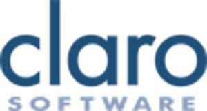 Claro Software logo