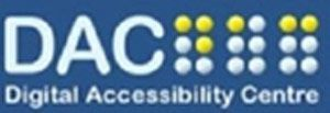 Digital Accessibility Centre logo