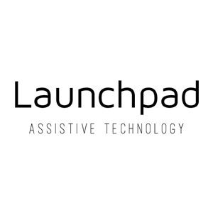 Launchpad Assistive Technology logo