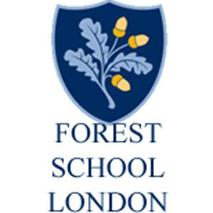 Forest School logo