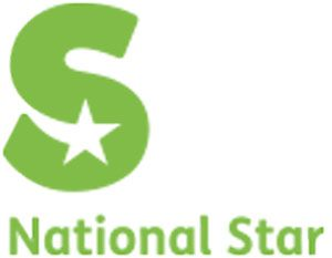 National Star Foundation logo