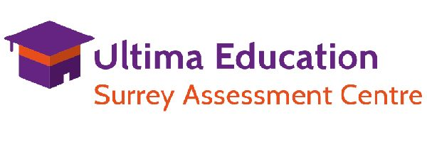 Ultima Education logo